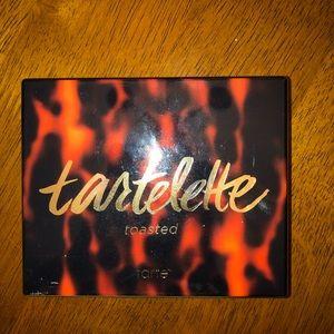 tartlette toasted palette